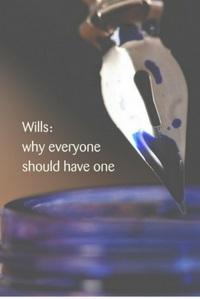 Wills sized