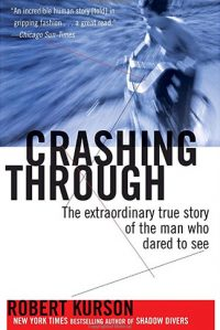 crashing-through